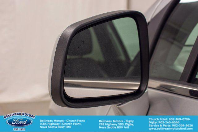 2020 Chevrolet Trax Premier