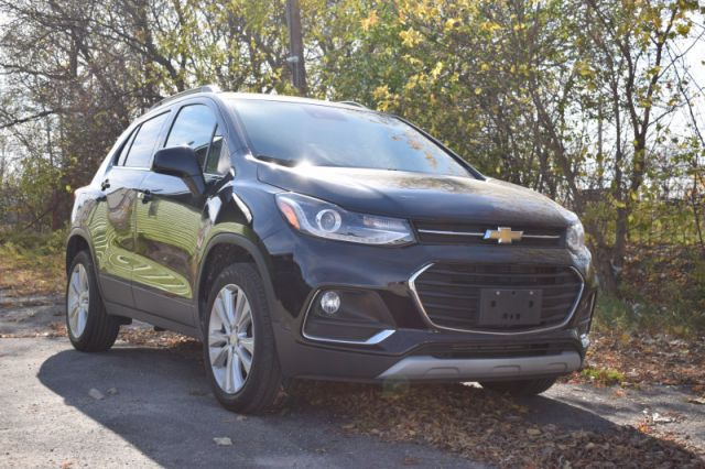 2020 Chevrolet Trax Premier  AWD | LEATHER SEATS | HEATED SEATS | AWD | BACK UP CAM