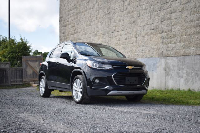 2020 Chevrolet Trax Premier  AWD | LEATHER SEATS