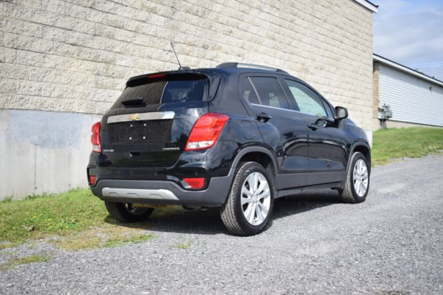 2020 Chevrolet Trax Premier    AWD   LEATHER SEATS