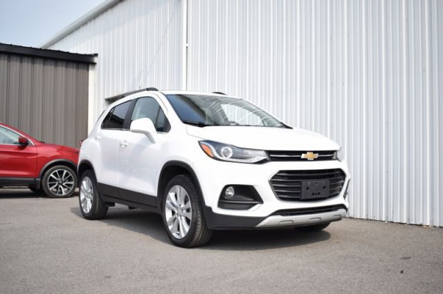 2020 Chevrolet Trax Premier  - Sunroof
