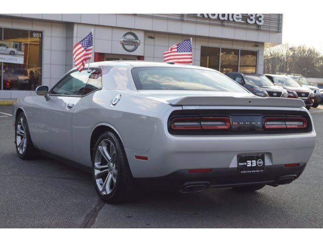 2020 Dodge Challenger R/T
