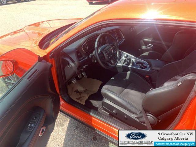 2020 Dodge Challenger R/T  |MONTH END SPECIAL|R/T| MAUNAL| NAV| SPORTS CAR| HEMI| - $3