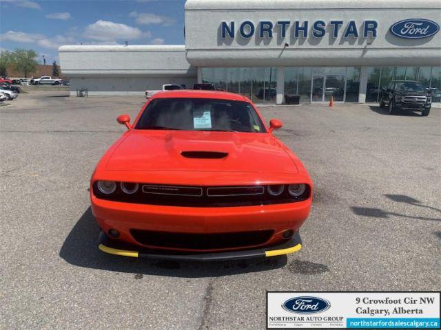 2020 Dodge Challenger R/T   MONTH END SPECIAL R/T  MAUNAL  NAV  SPORTS CAR  HEMI  - $3