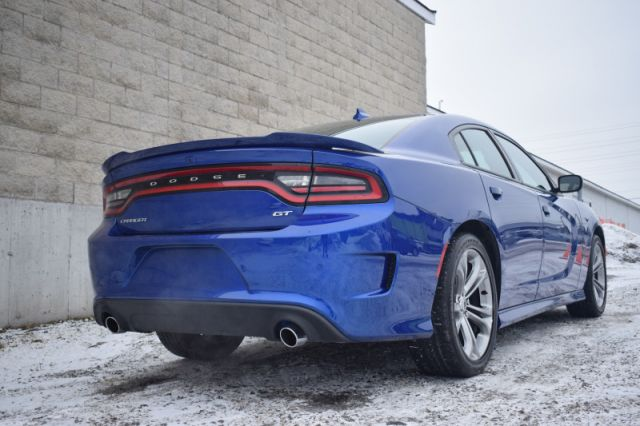 2020 Dodge Charger GT  | RWD | NAV