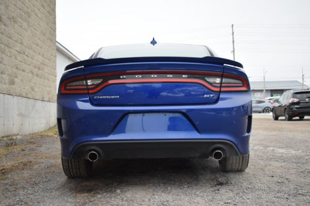 2020 Dodge Charger GT  | NAV | LEATHER