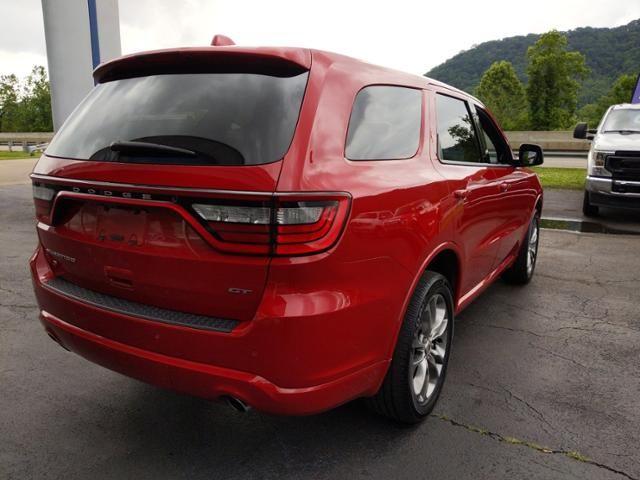 2020 Dodge Durango GT Plus AWD