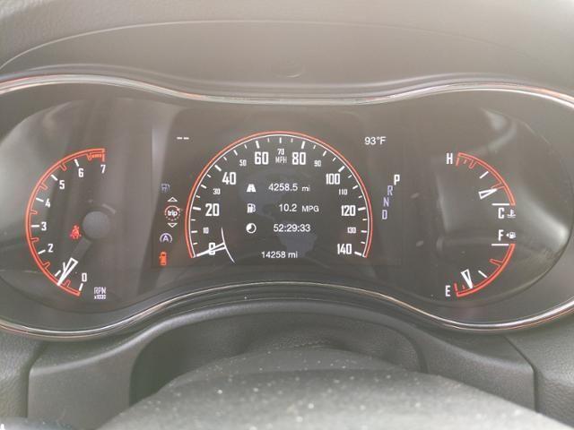 2020 Dodge Durango GT AWD