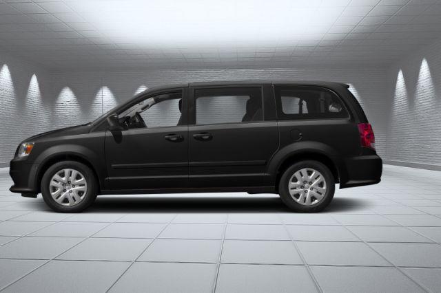 2020 Dodge Grand Caravan SE CVP  - Dual Zone AC