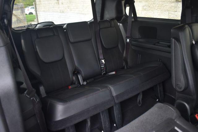 2020 Dodge Grand Caravan Premium Plus  | LEATHER | DUAL CLIMATE |