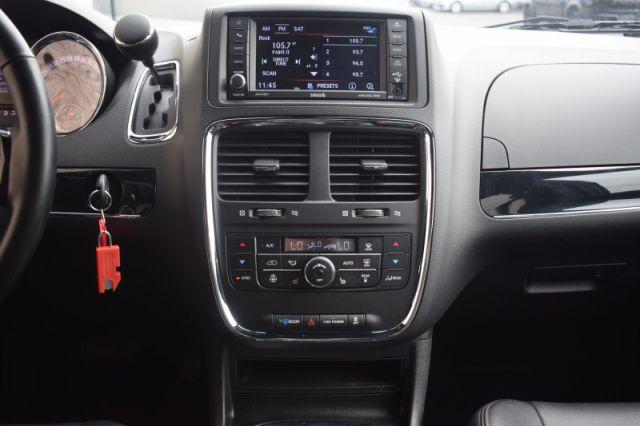 2020 Dodge Grand Caravan Premium Plus  | HEATED WHEEL | DUAL CLIMATE | LEATHER |