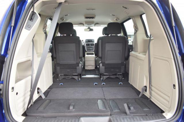 2020 Dodge Grand Caravan Crew  | BACK UP CAM | DUAL CLIMATE |