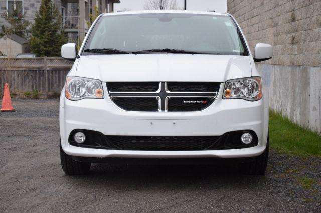 2020 Dodge Grand Caravan Crew Plus  | BACK UP CAM | LEATHER |