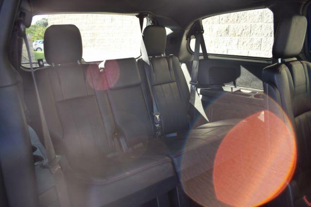 2020 Dodge Grand Caravan GT    LEATHER   HEATED WHEEL   DUAL CLIMATE  