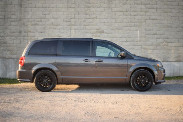 2020 Dodge Grand Caravan GT  | LEATHER | NAV |