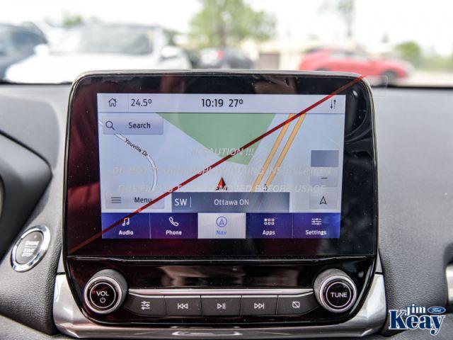 2020 Ford EcoSport SE FWD  - Sunroof -  Navigation
