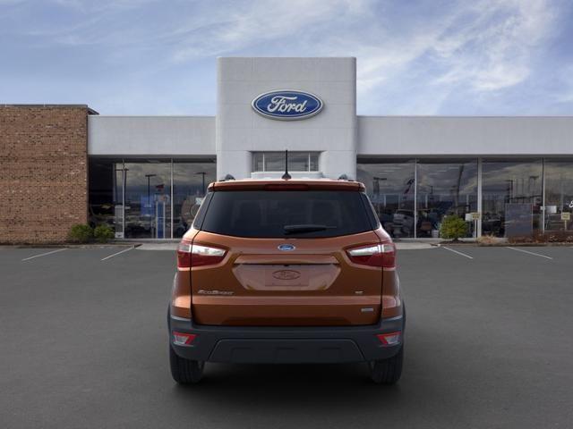 2020 Ford EcoSport SE FWD