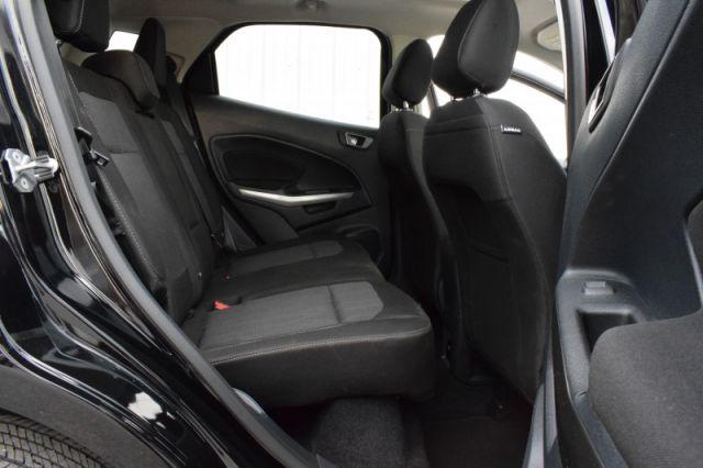 2020 Ford EcoSport SE 4WD  - Navigation
