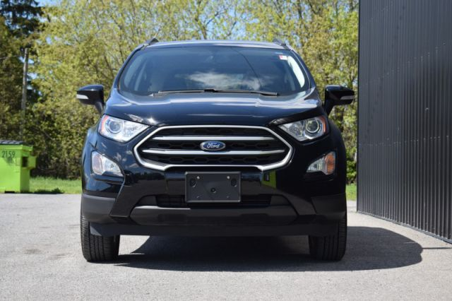 2020 Ford EcoSport SE 4WD  | NAV | HEATED SEATS | SUNROOF |