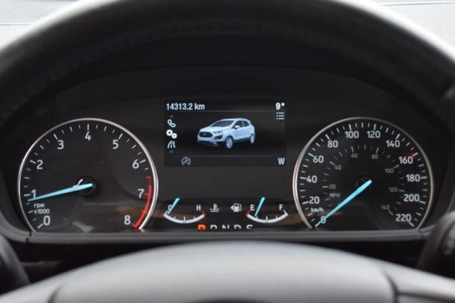 2020 Ford EcoSport SE 4WD  | 4WD | SUNROOF | NAV |