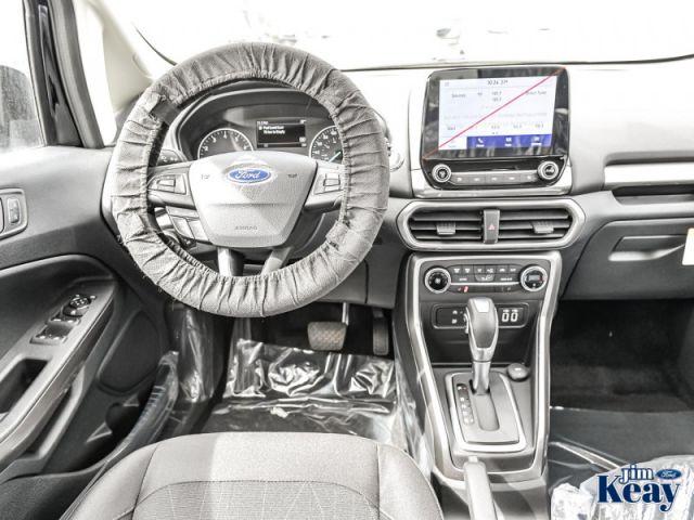 2020 Ford EcoSport SE 4WD  - Sunroof -  Navigation