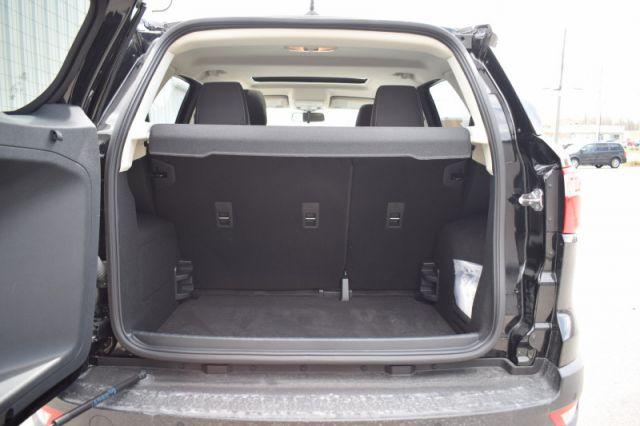2020 Ford EcoSport SE 4WD  | NAV | HEATED SEATS & WHEEL |