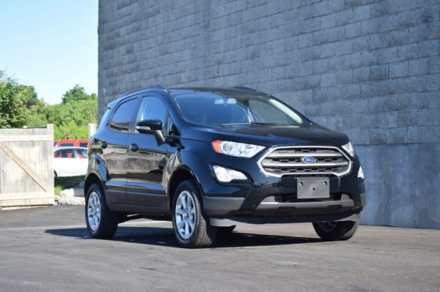 2020 Ford EcoSport SE 4WD  | HEATED SEATS | BACK UP CAM |
