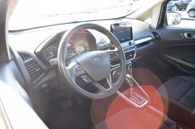 2020 Ford EcoSport SE 4WD    HEATED SEATS   BACK UP CAM  