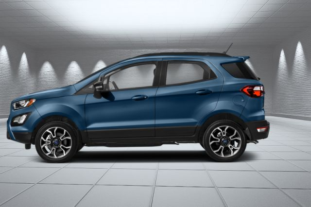 2020 Ford EcoSport SES 4WD  - Sunroof -  Navigation