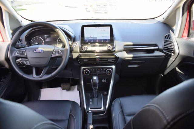 2020 Ford EcoSport Titanium 4WD  | SUNROOF | LEATHER | NAV |