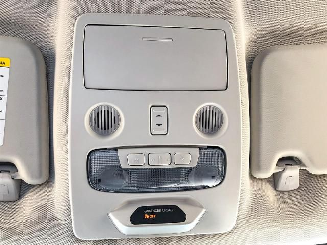 2020 Ford EcoSport Titanium