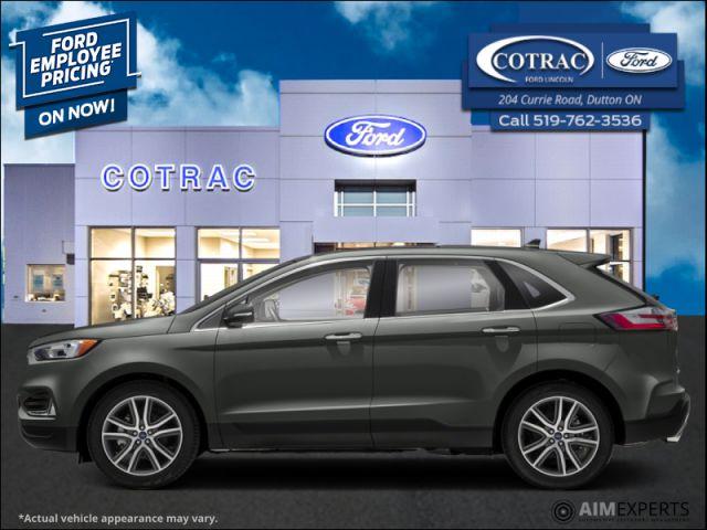 2020 Ford Edge SEL  - Heated Seats - $222 B/W