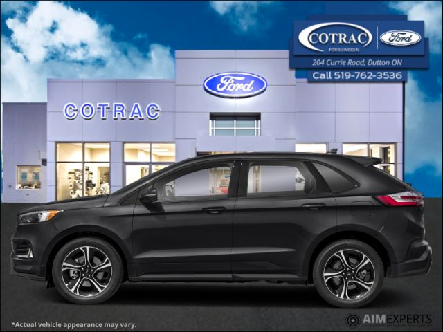 2020 Ford Edge ST  - Leather Seats -  Heated Seats - $325 B/W
