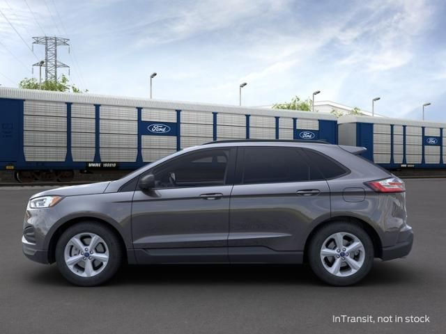 2020 Ford Edge SE AWD