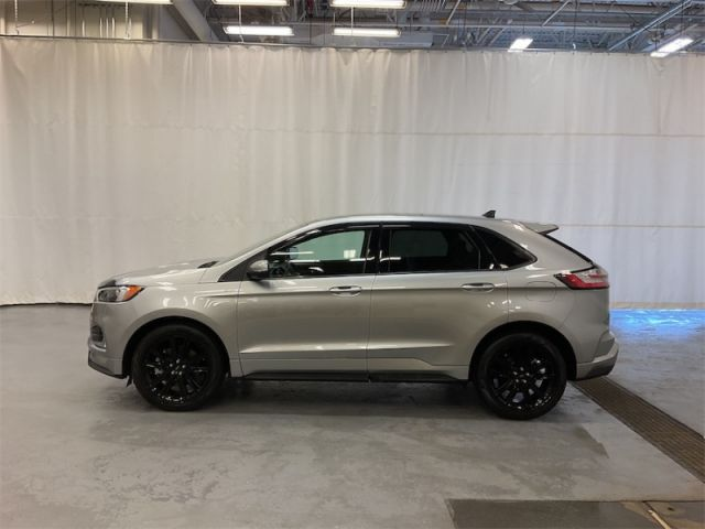 2020 Ford Edge ST Line  |ALBERTA'S #1 PREMIUM PRE-OWNED SELECTION
