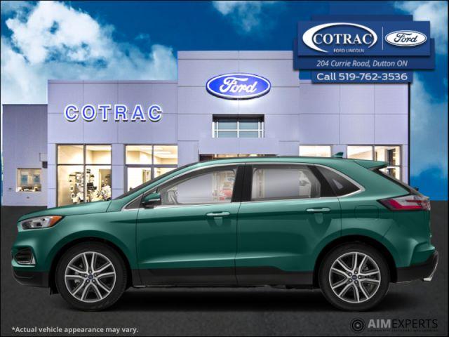 2020 Ford Edge SEL  - Activex Seats -  Heated Seats - $244 B/W