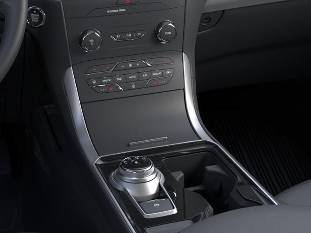 2020 Ford Edge SEL AWD