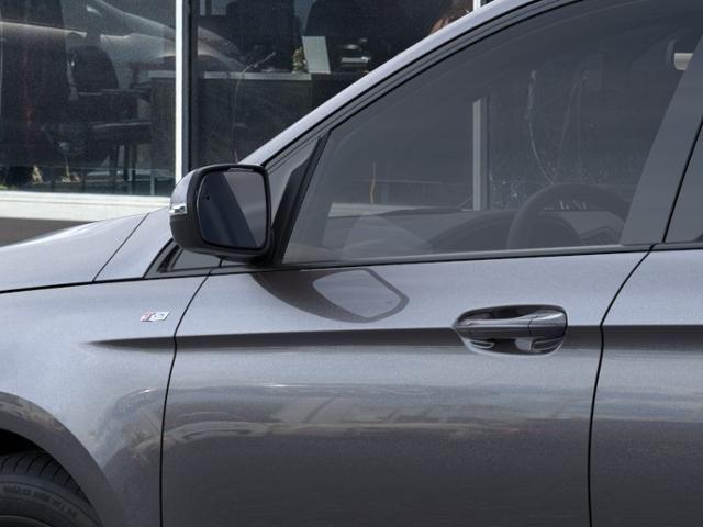 2020 Ford Edge ST Line AWD