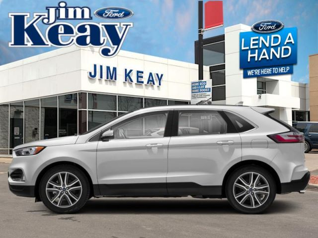 2020 Ford Edge SEL AWD  - Heated Seats -  Android Auto