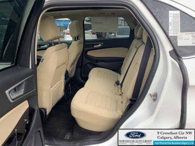 2020 Ford Edge SEL  - $255 B/W