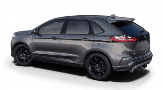 2020 Ford Edge ST-Line