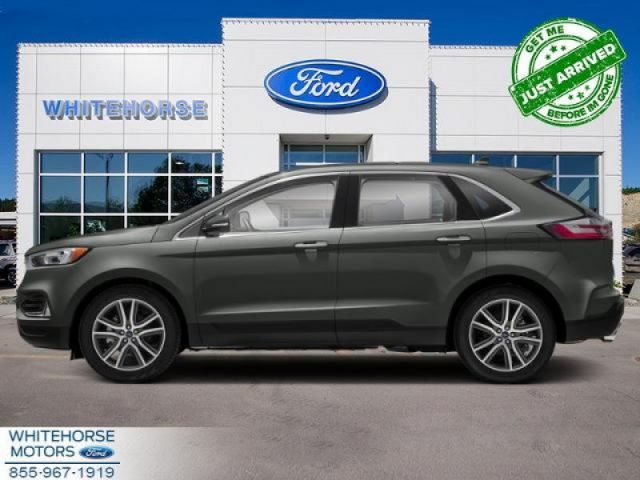 2020 Ford Edge SEL  - $242 B/W - Low Mileage