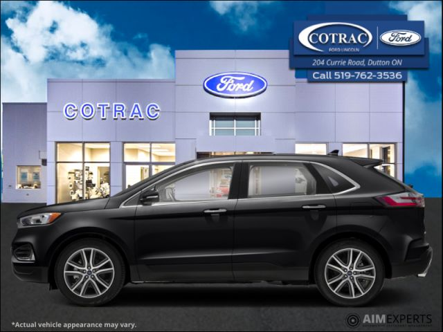 2020 Ford Edge SEL  - Activex Seats -  Heated Seats - $248 B/W