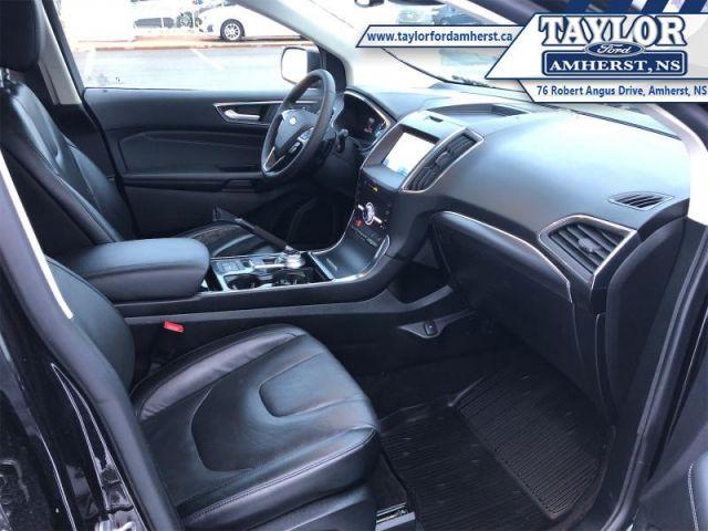 2020 Ford Edge Titanium  - Heated Seats -  Power Tailgate - $113.34 /Wk