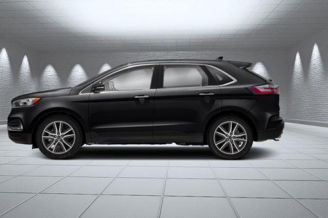 2020 Ford Edge Titanium  - Heated Seats -  Power Tailgate