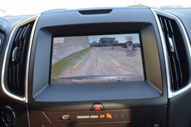 2020 Ford Edge Titanium  | AWD | MOONROOF |