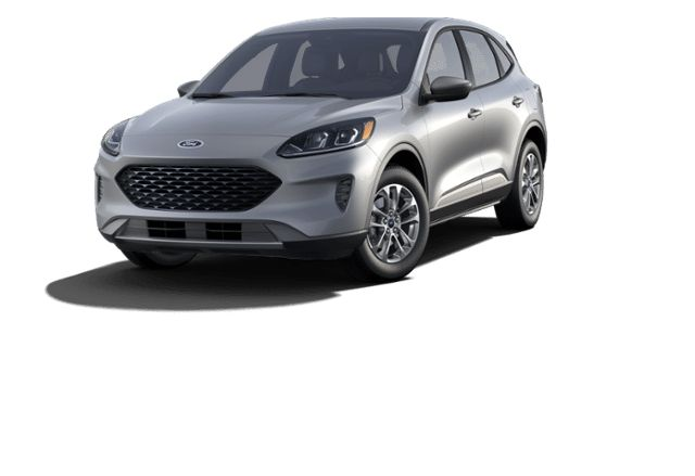 2020 Ford Escape S