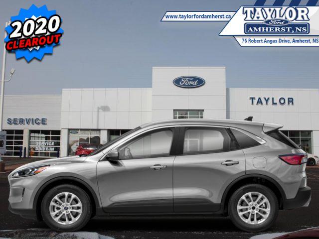 2020 Ford Escape S  - $96.59 /Wk