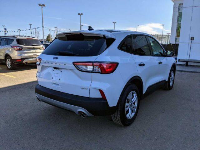 2020 Ford Escape S FWD   ALBERTA'S #1 PREMIUM PRE-OWNED SELECTION