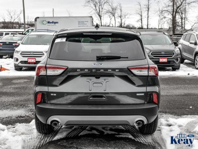 2020 Ford Escape SE  - Heated Seats -   Android Auto
